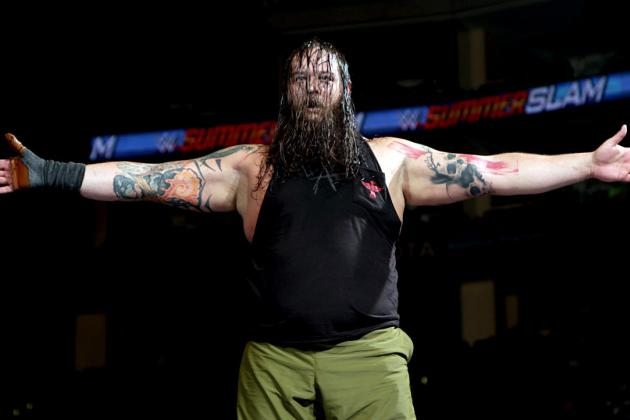 Bray Wyatt's Win over Chris Jericho Improves His Standing in WWE