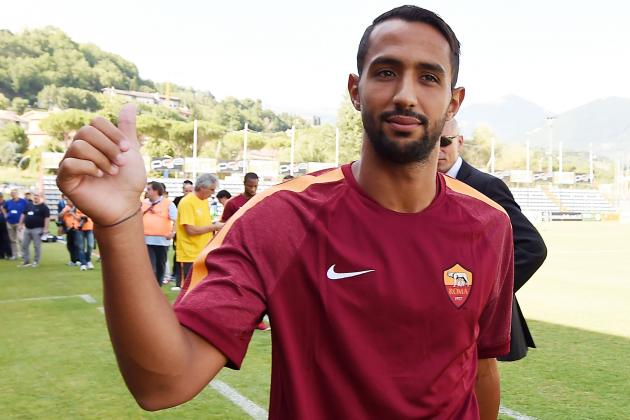 Mehdi Benatia Reportedly Agrees Bayern Munich Terms Amid Manchester United Talk