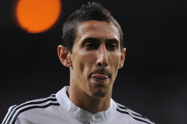 Manchester United Transfer News: Carlo Ancelotti Delivers Angel Di Maria Blow