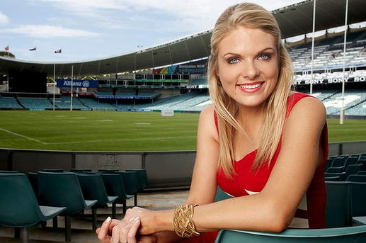 Nine Reporter Erin Molan Quits Kyle and Jackie O After 'Boob Job' Segment