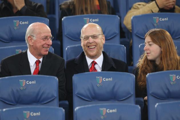 Glazers Rule out Selling Manchester United for at Least Five Years