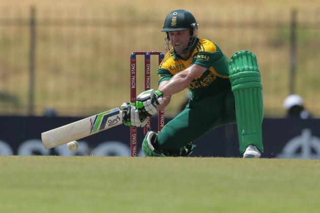 Zimbabwe vs. South Africa, 3rd ODI: Date, Time, Live Stream, TV Info and Preview