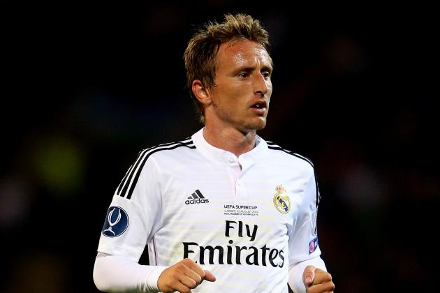 New Luka Modric Deal Indicates Stable Presence in Evolving Real Madrid Midfield