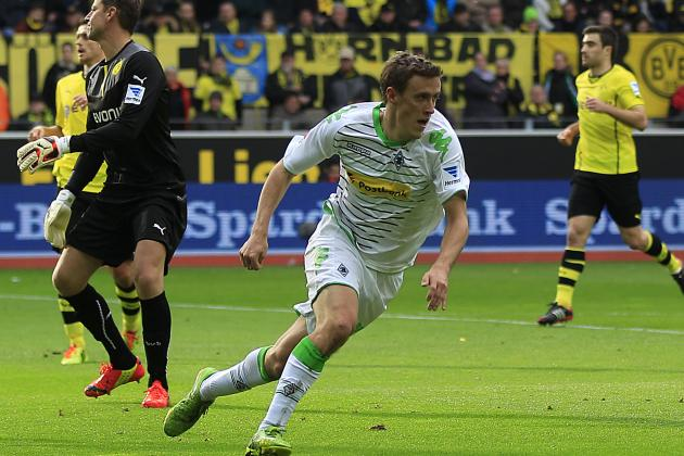 Is Max Kruse a Better Liverpool Transfer Target Than Radamel Falcao?