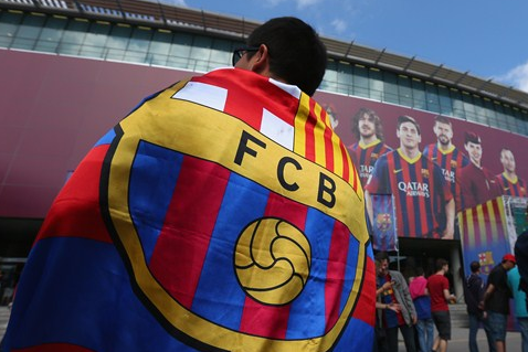 FIFA Rejects Appeals of Barcelona and Spanish FA