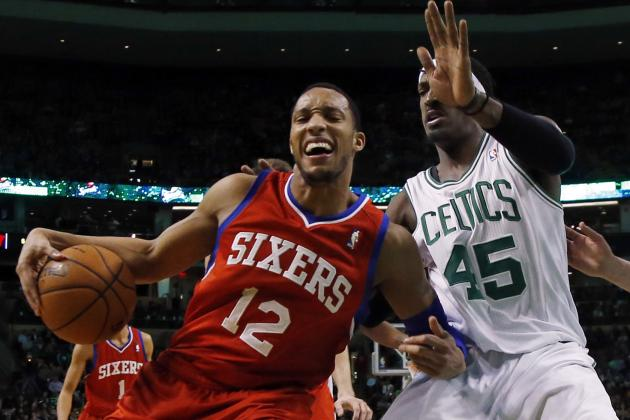 Surprising Name Who Will Make a Big Impact for Boston Celtics in 2014-15