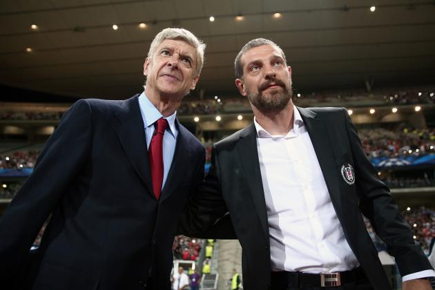 Arsenal: 5 Lessons Learned from Draw with Besiktas
