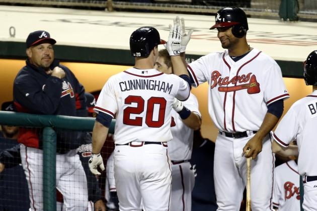 Previewing the Atlanta Braves' September Call-Ups