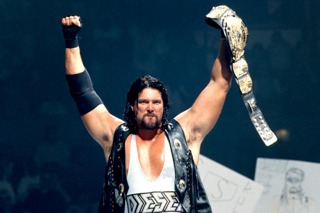 Full Career Retrospective and Greatest Moments for Kevin Nash