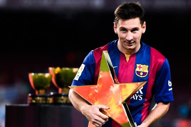 Lionel Messi Poised to Hit New Heights Under Luis Enrique at Barcelona