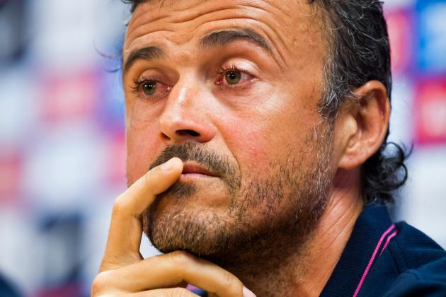 Barcelona Transfer Ban Right to Be Upheld but Club Secured Future This Summer