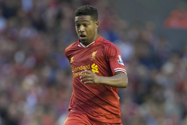Jordon Ibe Loan Move Away from Liverpool Good for Both Player and Club