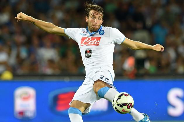 Why Michu Will Be a Success in Serie A with Napoli