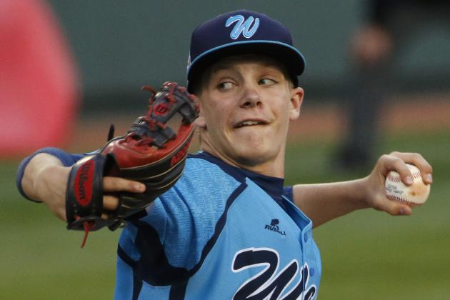 Little League World Series 2014: LLWS Live Stream Schedule and Picks for Day 7
