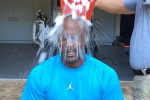 Jordan Joins the ALS Ice Bucket Challenge