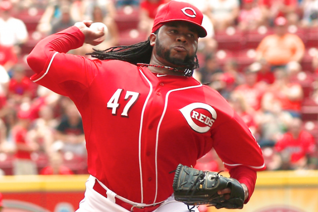 Johnny Cueto Faces Significant Hurdles in Snagging Deserved MLB Ace Megadeal