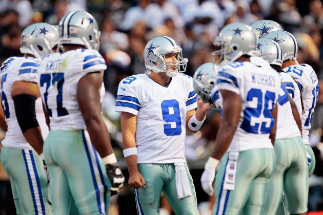 Dallas Cowboys, New England Patriots Headline Forbes List of NFL Team Valuations