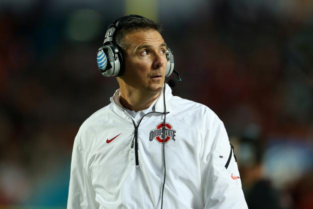 Why Ohio State Is the Best-Value Bet in 2014 College Football Season