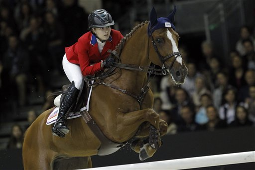 World Equestrian Games 2014: Dates, Schedule, Preview and More
