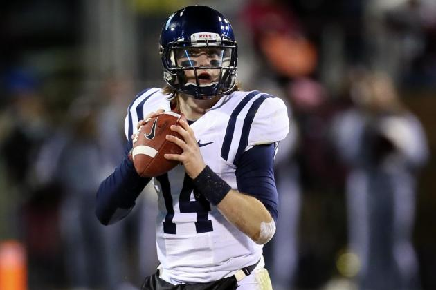 Why Ole Miss Can Win the SEC West in 2014