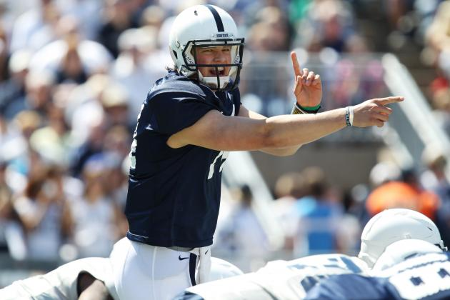 Penn State Football: Depth Chart Analysis, Complete 2014 Preview and Predictions
