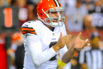 Why Browns Didn't Give Manziel a Legit Shot