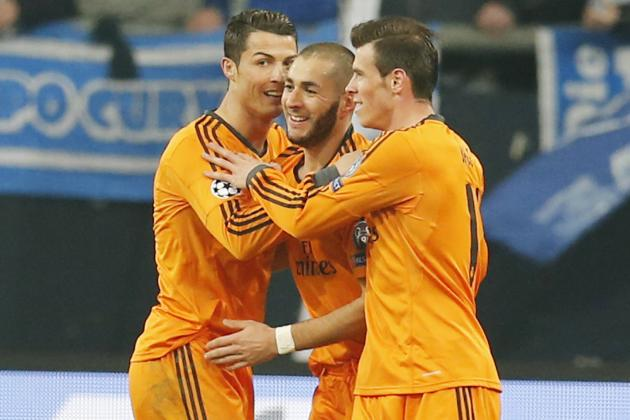 Underrated Karim Benzema Is the Perfect Attacking Partner for Ronaldo and Bale