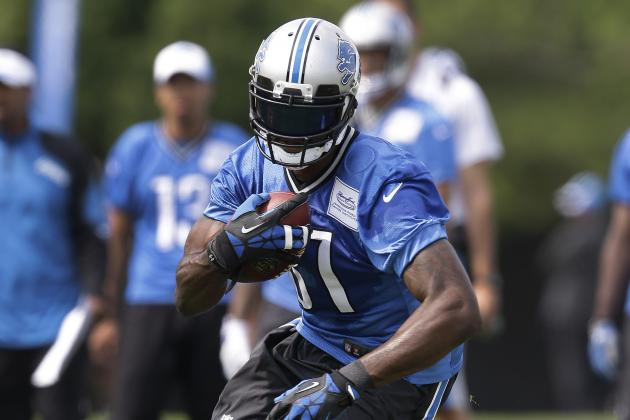 How the Lions' New Offense Will Add Creativity to Calvin Johnson's Game