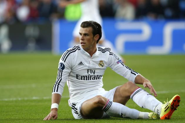 Will Gareth Bale's New Physique Be a Threat This Season?