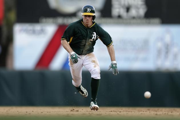 3 Prospects the Oakland A's Will Promote in September