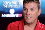 Meet Donny Moore, the Madden 'Ratings Czar'