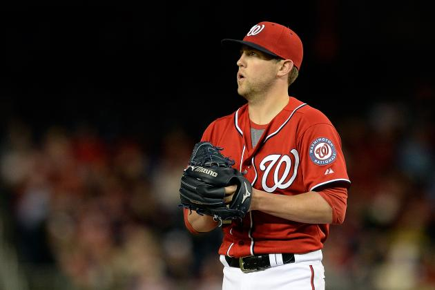 Better Know Your Organization: Drew Storen Takes the Nationals/Expos Quiz