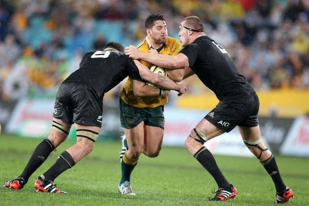 Rugby Championship 2014: Fixtures, Standings and Predictions for Round 2 Games