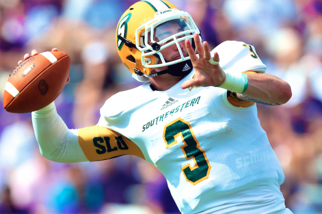 National Title, NFL Draft Dreams Within Reach for Former Oregon QB Bryan Bennett