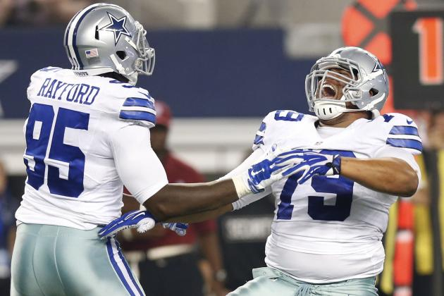 Zach Minter Could Be This Year's George Selvie in Dallas