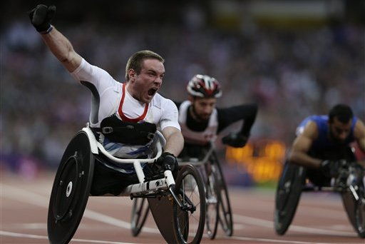 IPC European Athletics Championships 2014: Daily Results, Updated Schedule, More