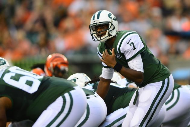 How Long of a Leash Does Geno Smith Have with the New York Jets?