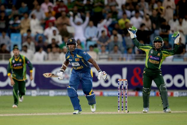 Sri Lanka vs. Pakistan, 1st ODI: Date, Time, Live Stream, TV Info and Preview