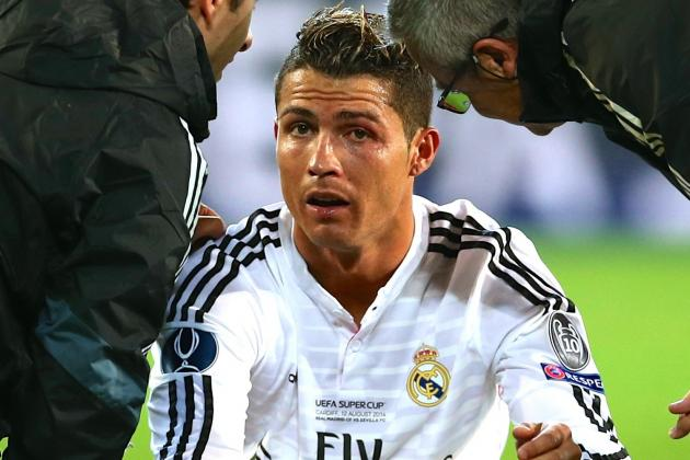 Cristiano Ronaldo Injury: Updates on Real Madrid Star's Status and Return