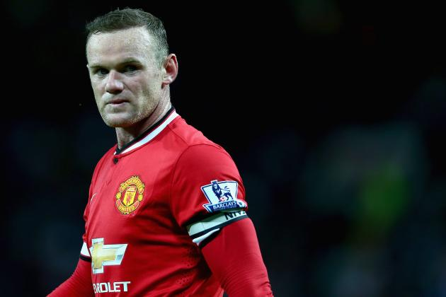 Wayne Rooney's United Career Will Be Defined by His Captaincy Years
