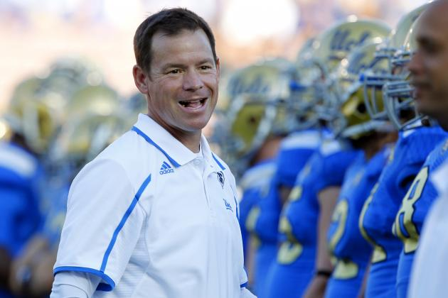 UCLA Football: Depth Chart Analysis, Complete 2014 Preview and Predictions