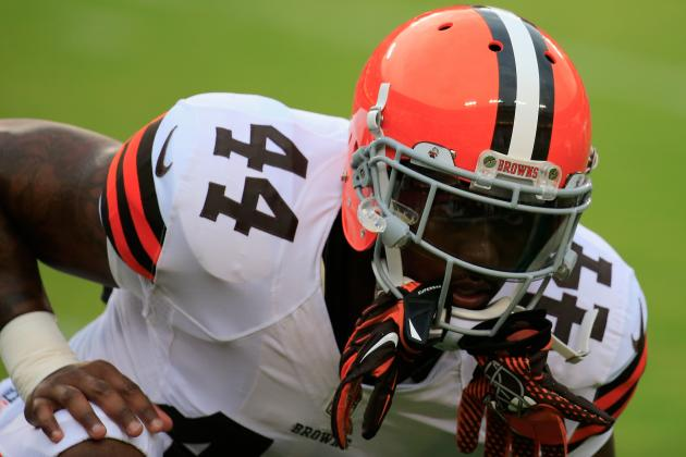 Ben Tate Has Breakout Potential for 2014 Fantasy Football Owners