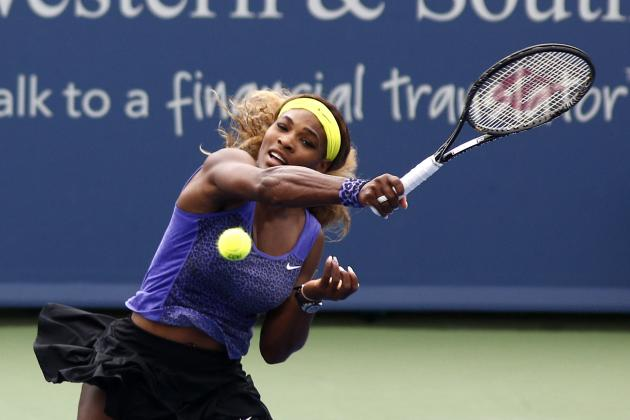 US Open Tennis 2014: Predictions for Top Stars on Women's Side