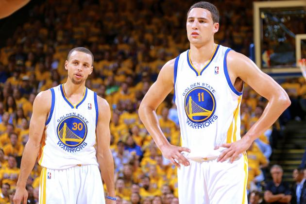 Is It Do or Die for the Golden State Warriors in 2014-15?
