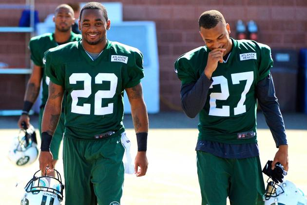 What Does the Future Hold for the Jets at Cornerback?