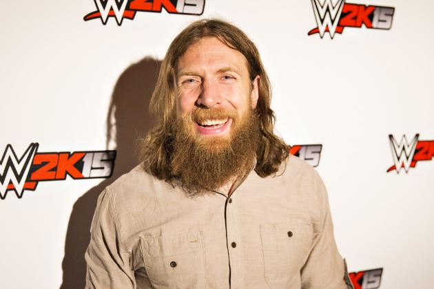Daniel Bryan Injury: Updates on WWE Star's Elbow and Recovery