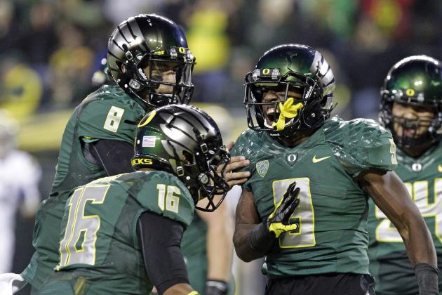 Oregon Ducks: Depth Chart Analysis, Complete 2014 Preview and Predictions