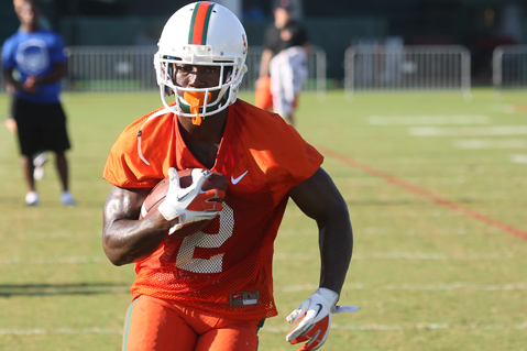 Miami Football: Final Fall Camp Stock Report