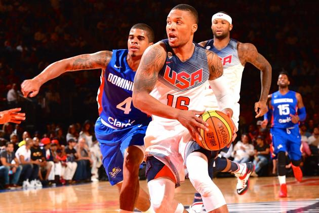 Unpleasant Roster Decisions Await Team USA After Dominican Republic Domination