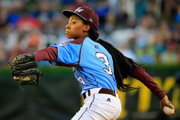Little League World Series 2014: Day 8 Schedule, TV Info and Bracket Predictions